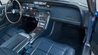1966 Ford Thunderbird 390 CI, Automatic presented as lot T189 at Kansas City, MO 2011 - thumbail image5