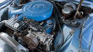 1966 Ford Thunderbird 390 CI, Automatic presented as lot T189 at Kansas City, MO 2011 - thumbail image6