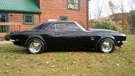 1968 Chevrolet Camaro 355 CI, Automatic presented as lot T195 at Kansas City, MO 2011 - thumbail image2