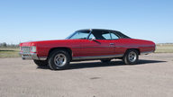 1971 Chevrolet Impala 400 CI, Automatic presented as lot T191 at Kansas City, MO 2011 - thumbail image3