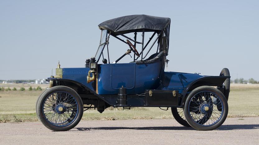 1914 Ford Model T presented as lot T194 at Kansas City, MO 2011 - image2