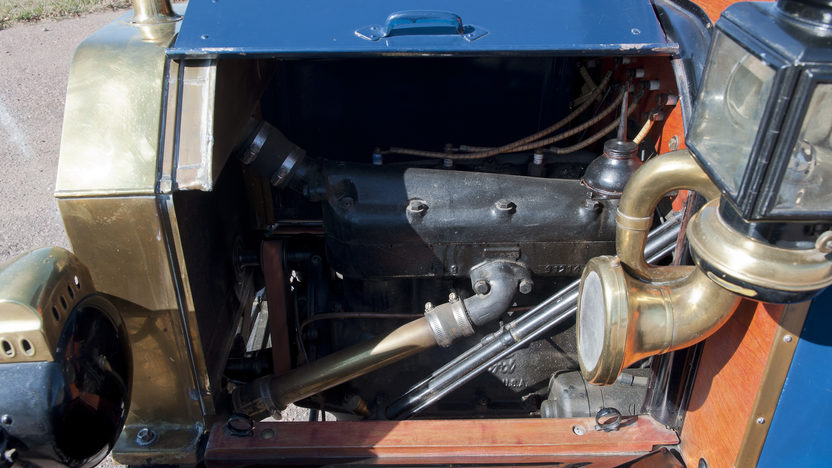 1914 Ford Model T presented as lot T194 at Kansas City, MO 2011 - image5