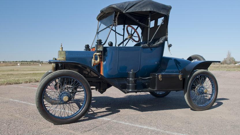 1914 Ford Model T presented as lot T194 at Kansas City, MO 2011 - image8