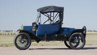 1914 Ford Model T presented as lot T194 at Kansas City, MO 2011 - thumbail image2