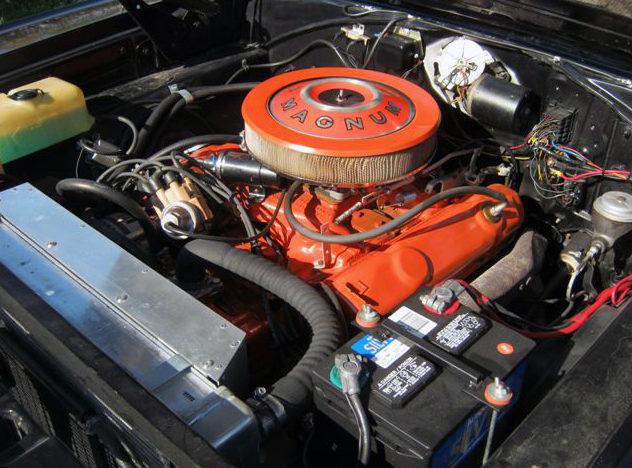 1966 Dodge Coronet 2-Door Hardtop 440 CI, Automatic presented as lot T202 at Kansas City, MO 2011 - image6