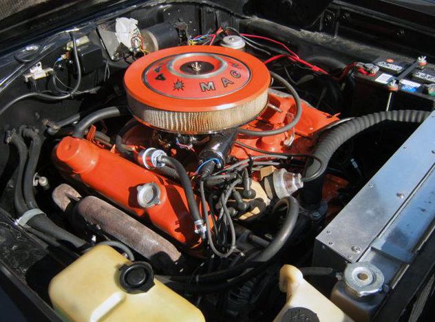 1966 Dodge Coronet 2-Door Hardtop 440 CI, Automatic presented as lot T202 at Kansas City, MO 2011 - image7