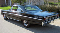 1966 Dodge Coronet 2-Door Hardtop 440 CI, Automatic presented as lot T202 at Kansas City, MO 2011 - thumbail image3