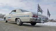 1965 Plymouth Sport Fury Pace Car 383 CI, Automatic presented as lot T199 at Kansas City, MO 2011 - thumbail image2