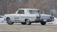 1965 Plymouth Sport Fury Pace Car 383 CI, Automatic presented as lot T199 at Kansas City, MO 2011 - thumbail image7