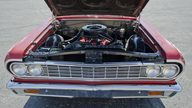 1964 Chevrolet Chevelle SS Convertible 283/220 HP, 4-Speed presented as lot T205 at Kansas City, MO 2011 - thumbail image5