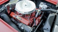 1962 Chevrolet Corvette 327/300 HP, 4-Speed presented as lot S82.1 at Kansas City, MO 2011 - thumbail image7