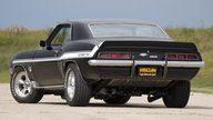 1969 Chevrolet Camaro 396 CI, 4-Speed presented as lot T210 at Kansas City, MO 2011 - thumbail image2