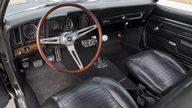 1969 Chevrolet Camaro 396 CI, 4-Speed presented as lot T210 at Kansas City, MO 2011 - thumbail image4