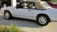 1989 Ford Mustang LX Convertible 5.0L, Automatic presented as lot T215 at Kansas City, MO 2011 - thumbail image5