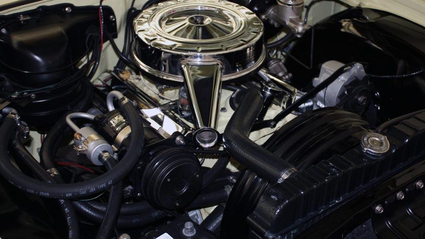 1964 Chevrolet Impala 2-Door Hardtop 350/300 HP, 4-Speed presented as lot T216 at Kansas City, MO 2011 - image6