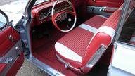 1961 Chevrolet Impala Bubble Top 409/350 HP, 4-Speed presented as lot T219 at Kansas City, MO 2011 - thumbail image4
