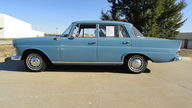 1966 Mercedes-Benz 190 DC 4-Door presented as lot T232 at Kansas City, MO 2011 - thumbail image4