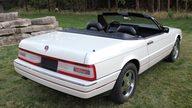 1990 Cadillac Allante 2-Door presented as lot T240 at Kansas City, MO 2011 - thumbail image2