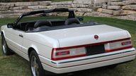 1990 Cadillac Allante 2-Door presented as lot T240 at Kansas City, MO 2011 - thumbail image5