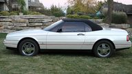1990 Cadillac Allante 2-Door presented as lot T240 at Kansas City, MO 2011 - thumbail image6