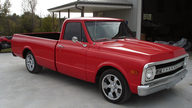 1969 Chevrolet C10 Pickup presented as lot T244 at Kansas City, MO 2011 - thumbail image5