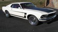 1969 Ford Mustang Boss 302 302/290 HP, 4-Speed presented as lot T249 at Kansas City, MO 2011 - thumbail image6