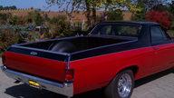 1968 Chevrolet El Camino 327 CI, Automatic presented as lot F4 at Kansas City, MO 2011 - thumbail image2