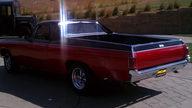 1968 Chevrolet El Camino 327 CI, Automatic presented as lot F4 at Kansas City, MO 2011 - thumbail image3