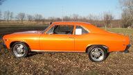 1968 Chevrolet Nova SS presented as lot F8 at Kansas City, MO 2011 - thumbail image2