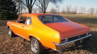 1968 Chevrolet Nova SS presented as lot F8 at Kansas City, MO 2011 - thumbail image3
