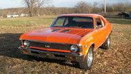 1968 Chevrolet Nova SS presented as lot F8 at Kansas City, MO 2011 - thumbail image6
