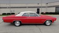 1966 Chevrolet Impala SS Convertible 283 CI, Automatic presented as lot F10 at Kansas City, MO 2011 - thumbail image5