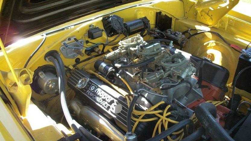 1969 Dodge Super Bee presented as lot F11 at Kansas City, MO 2011 - image4