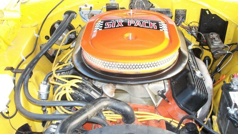 1969 Dodge Super Bee presented as lot F11 at Kansas City, MO 2011 - image5