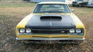 1969 Dodge Super Bee presented as lot F11 at Kansas City, MO 2011 - thumbail image6