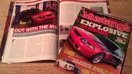 2004 Ford Mustang Cobra SVT 4.6/875 HP, 6-Speed presented as lot F13 at Kansas City, MO 2011 - thumbail image7