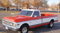 1970 Chevrolet C-30 Longhorn Pickup 402 CI, 4-Speed presented as lot F15 at Kansas City, MO 2011 - thumbail image5