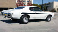 1968 Pontiac GTO 400 CI, Automatic presented as lot F18 at Kansas City, MO 2011 - thumbail image2