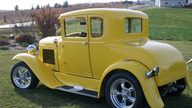 1931 Ford 5 Window Coupe 4.3L, Automatic presented as lot F19 at Kansas City, MO 2011 - thumbail image2