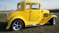 1931 Ford 5 Window Coupe 4.3L, Automatic presented as lot F19 at Kansas City, MO 2011 - thumbail image3