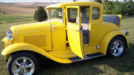 1931 Ford 5 Window Coupe 4.3L, Automatic presented as lot F19 at Kansas City, MO 2011 - thumbail image4