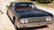 1963 Lincoln Continental 4-Door Sedan 430 CI, Automatic presented as lot F20 at Kansas City, MO 2011 - thumbail image6