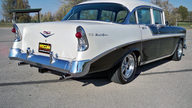 1956 Chevrolet Bel Air 4-Door Sedan 350 CI, Automatic presented as lot F27 at Kansas City, MO 2011 - thumbail image2