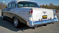 1956 Chevrolet Bel Air 4-Door Sedan 350 CI, Automatic presented as lot F27 at Kansas City, MO 2011 - thumbail image7