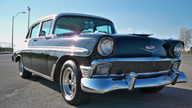 1956 Chevrolet Bel Air 4-Door Sedan 350 CI, Automatic presented as lot F27 at Kansas City, MO 2011 - thumbail image8