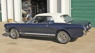 1966 Ford Mustang 289 CI, Automatic presented as lot F29 at Kansas City, MO 2011 - thumbail image2