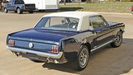 1966 Ford Mustang 289 CI, Automatic presented as lot F29 at Kansas City, MO 2011 - thumbail image4