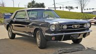 1966 Ford Mustang 289 CI, Automatic presented as lot F29 at Kansas City, MO 2011 - thumbail image5