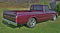 1970 Chevrolet C-10 Pickup presented as lot F33 at Kansas City, MO 2011 - thumbail image2
