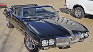 1969 Pontiac Firebird Convertible 350 CI, Automatic presented as lot F35 at Kansas City, MO 2011 - thumbail image3